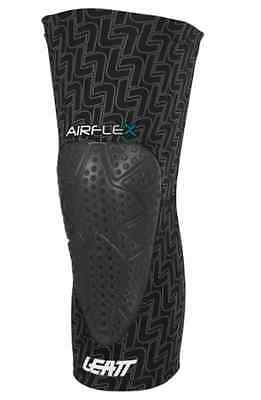 Leatt 3Df Airflex Knee Guard Protection Armor Mx Atv Motorcycle Offroad All Size