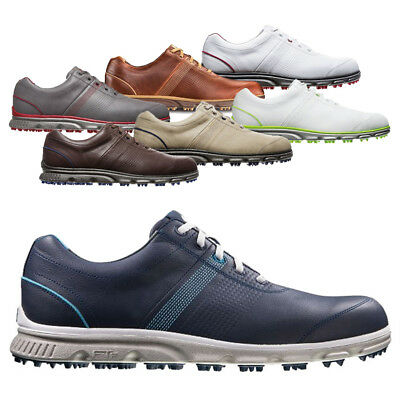 FootJoy DryJoy Casual Spikeless Golf Shoes CLOSEOUT - Select Your Color & Size