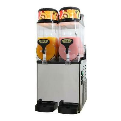 Slush Puppie Slushie Drink Machine Frozen Ice Drink Smoothie Maker