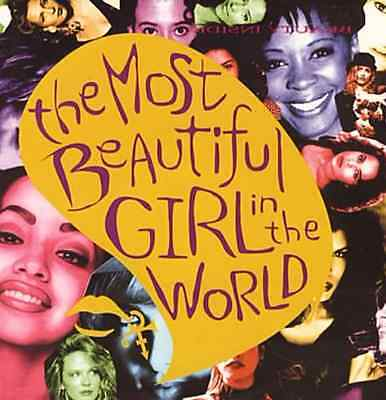 "ARTIST (FORMERLY KNOWN AS PRINCE) - The Most Beautiful Girl In The World (12"")"