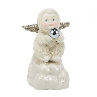 Snowbabies Department 56 Angel of Peace Figurine New Boxed 4039687