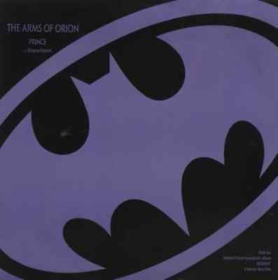 "PRINCE (WITH SHEENA EASTON) - The Arms Of Orion (12"") (EX-/VG-)"