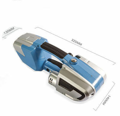 Portable Battery Power Strapping machine Electric Plastic Steel Belt Strapper E