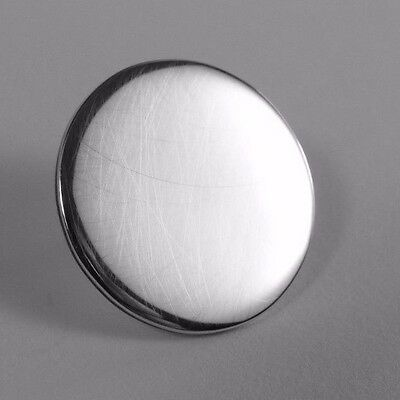 NEW - Solid Sterling Silver - GOLF Ball Marker - Boxed