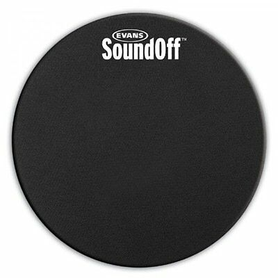 "Evans 16"" Sound Off Tom Silencer Mute Pad SO-16"
