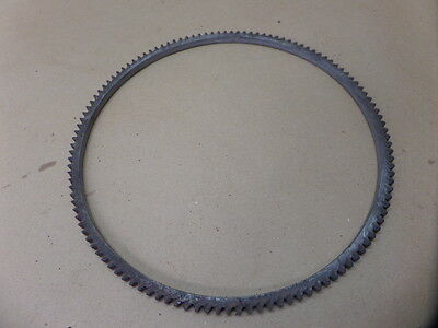 60881 60882 Starter Ring Gear Lycoming Aircraft Engine B
