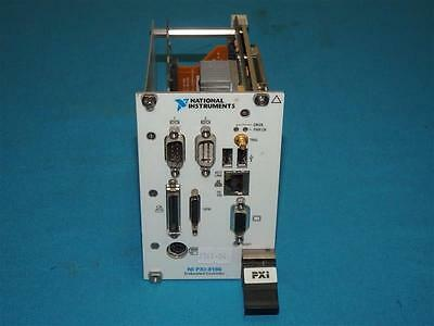 National Instruments NI PXI-8186 Embedded Controller