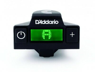 D'Addario PW-CT-15 NS Micro Sound Hole Tuner
