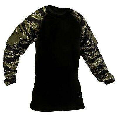 Valken Paintball Jersey V-Tac Zulu tiger stripe