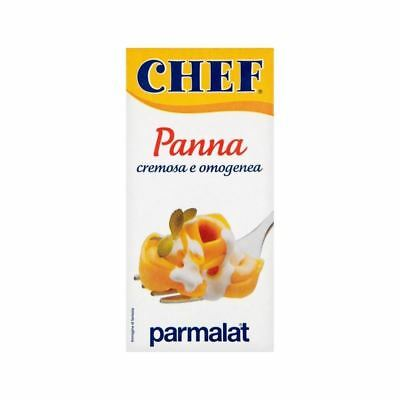 Chef Parmalat Cooking Cream 500ml