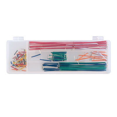 kwmobile  140 Jumper Wires Set breadboard connections for Arduino Raspberry Pi