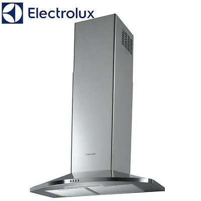 Electrolux 60cm Kitchen Cooker Hood - Stainless Steel - EFC60400X