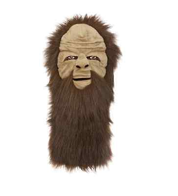 Daphne's Sasquatch (Big Foot) Driver Headcover
