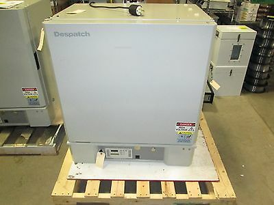 Despatch LAC 1-67-6 Laboratory Oven 240VAC 12A 500°F / 260°C *Holes in Back*