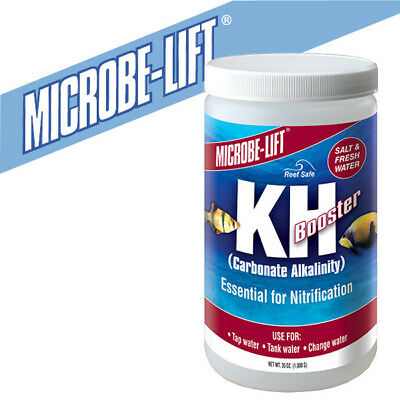 + MICROBE-LIFT KH Bio-Active Booster 1000 g