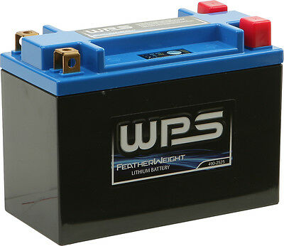 FeatherWeight Lithium Battery WPS HJTX20HQ-FP
