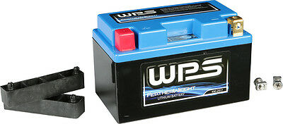 FeatherWeight Lithium Battery WPS HJTZ14S-FP-IL