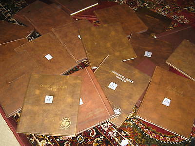 One Empty Used Coin Album From This Lot_Many Kinds & Types Contact I May Find