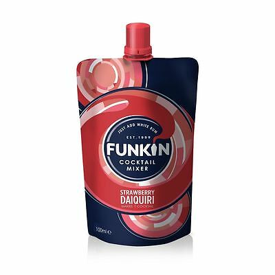 Funkin Strawberry Daiquiri Mixer 100g