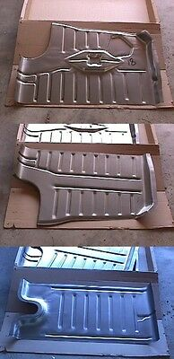 1960 Chevrolet Impala Trunk Floor Kit - Made In Usa