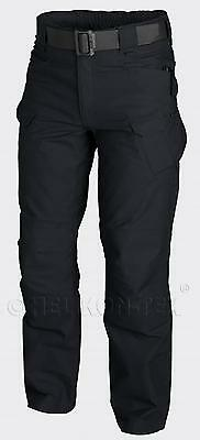 HELIKON TEX URBAN TACTICAL PANTS UTP RIPSTOP HOSE Navy Blue MR Medium Regular
