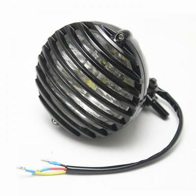 5 INCH MOTORCYCLE PROJECTOR DAYMAKER HID LED LIGHT BULB HEADLIGHT for Harley