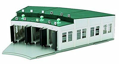 Locomotive Roundhouse TOMIX 4053 N scale