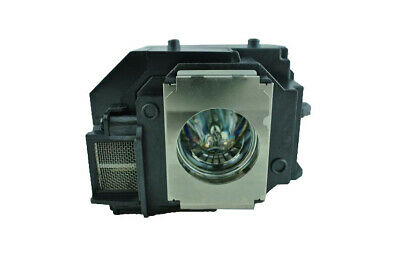 OEM Equivalent Bulb with Housing for EPSON H328A Projector with 150 Day Warranty
