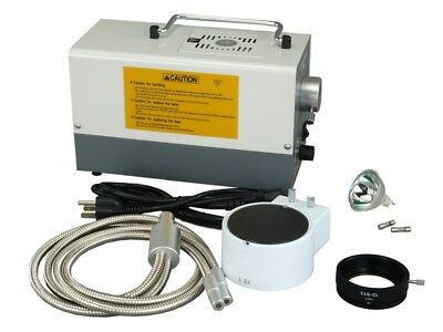 Coaxial Episcopic Illuminator for Parallel Optical Stereo Microscope