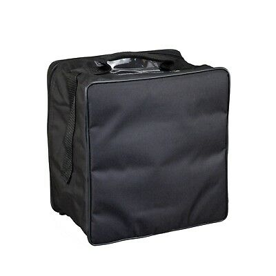 Vinyl Carrying Bag Case w Handle & Straps for G223/G222/G226 Series Microscopes