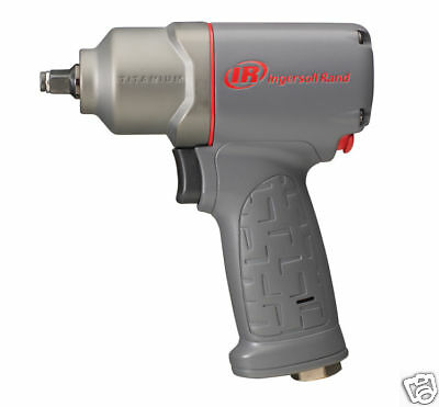 "Ingersoll-Rand 2115TiMax 3/8"" Titanium Impact Wrench"