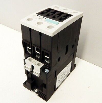 Siemens SIRIUS 3RT1034-1BB40  3RT10 34-1BB40 E-Stand: 05 -unused-