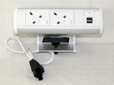 Powerlogic Pro 2003 Slimline Desktop Power System
