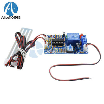 Liquid Level Controller Module Water Level New Detection Sensor