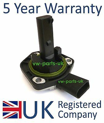 VW Sump Oil Level Sensor 1j0907660C Audi Skoda SEAT Golf Octavia A4 Caddy Ibiza