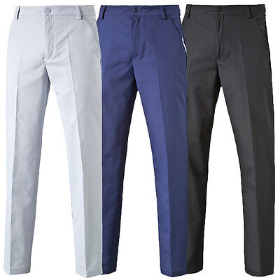 Puma Golf Mens 569095 Warm Pant Thermal Trousers WarmCELL Tech