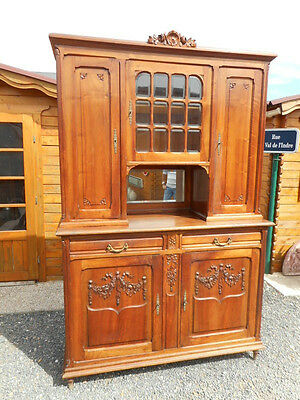 ancien buffet 1900 eur 180 00 picclick fr. Black Bedroom Furniture Sets. Home Design Ideas