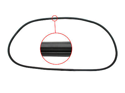 Holden Commodore Tailgate Windscreen Glass Seal VB VC VH VK Wagon window