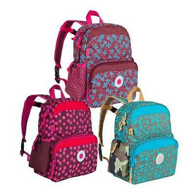 Lässig 4Kids Backpack Mini Backpack Motif to choose NEW