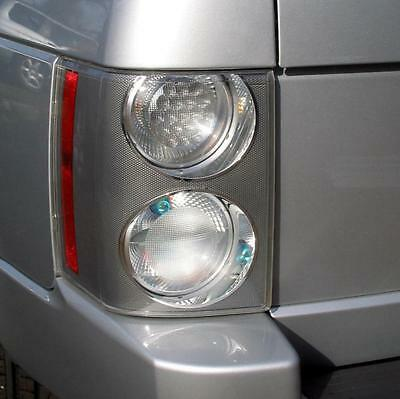 Supercharged rear light LEFT Range Rover L322 Vogue 2006 clear nearside lamp new