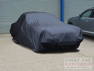 with 2 Mirrors fitted 1971-1989 ExtremePRO Outdoor Car Cover R107 Mercedes SL
