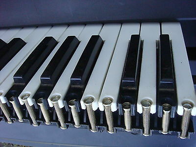 Roland Replace Key+sping PC-100 PC200 PC 180 etc FATAR MIDI KB controller