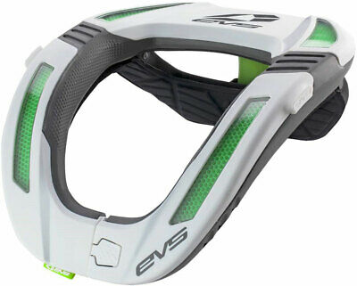 EVS Youth R4K Race Collar - Motocross Dirtbike Offroad