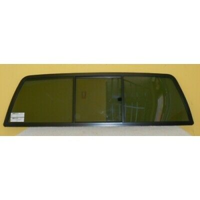 Ford Courier Pc - Ute 6/85 1/99 - Rear Sliding Window - New
