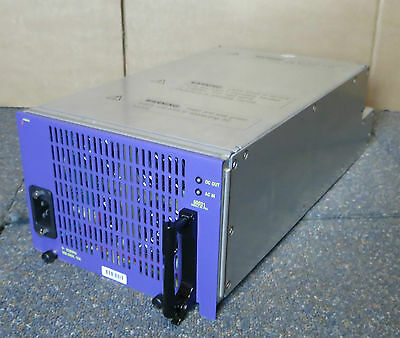 Extreme Networks 50021 1874W 220VAC iPower PSU Power Supply 4300-00135 BD6800