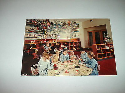 """B/5 CP 4072 Belgique Charleroi """" Institut Médico Chirurgical A. Gailly """" Enfants"""