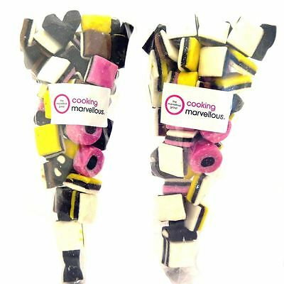 Liquorice Allsorts Candy Sweets 1kg