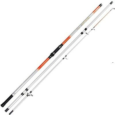 13 ft D.A.M Steelpower  Beach Beachcasting Fishing Rod Surf Sea Fishing Rod