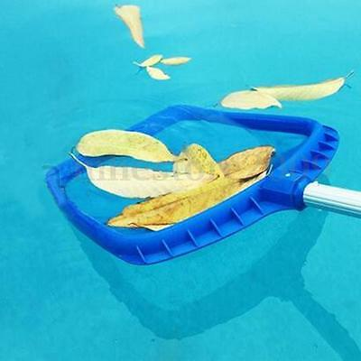Swimming Pool Spa Hot Tub Pond Leaf Rubbish Skimmer Cleaning Net Scoop 54x41cm Cad