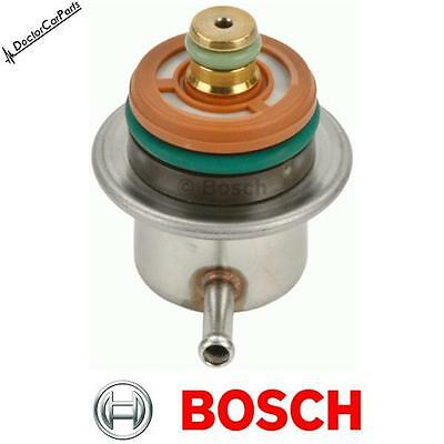 Genuine Bosch 0280160575 Fuel Pressure Regulator